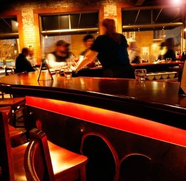 The best day to drink at Modesto? Tuesday! - COURTESY OF MODESTO TAPAS BAR & RESTAURANT