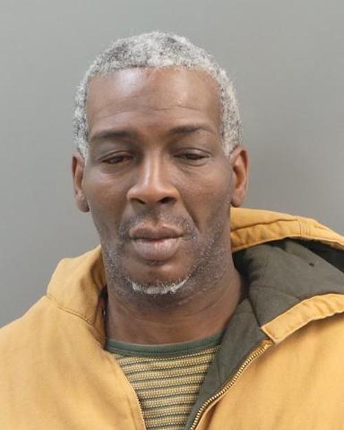Willie Earl Reed, 54. - SLMPD
