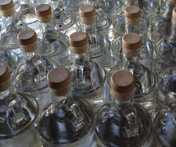 Pinckney Bend Distillery. - VIA FACEBOOK