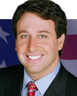 County Executive-elect Steve Stenger.
