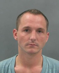 Justin Kramarczyk faces a felony charge of leaving the scene of an accident.