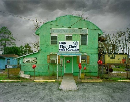 From Michael Eastman and Master Artists Series Students. - MICHAEL EASTMAN
