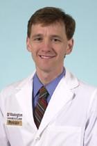 Dr. William Gillanders - IMAGE VIA