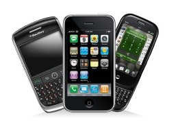A new law makes it harder to resell phones in the city - IMAGE VIA
