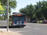 Restoring cuts to bus service is a key part of Proposition A