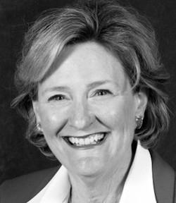 Mary Junck, CEO of Lee Enterprises.