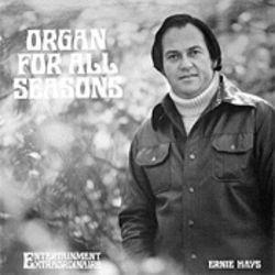 Hays' 1975 album, Organ for All Seasons