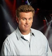 Ya gonna tell some jokes, circus boy? - BRIANREGAN.COM