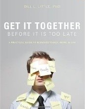 Little is the author of several self-help books, including this one published in 2010.