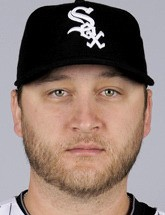 Mark Buehrle: Dog's best friend.