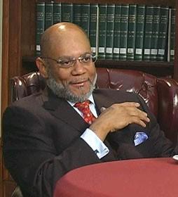 Freeman Bosley Jr. - MHMVOICES.ORG