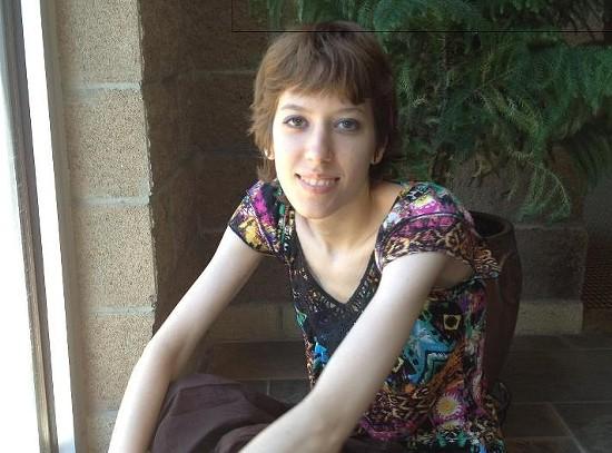 Rachel Staudte. - VIA FACEBOOK