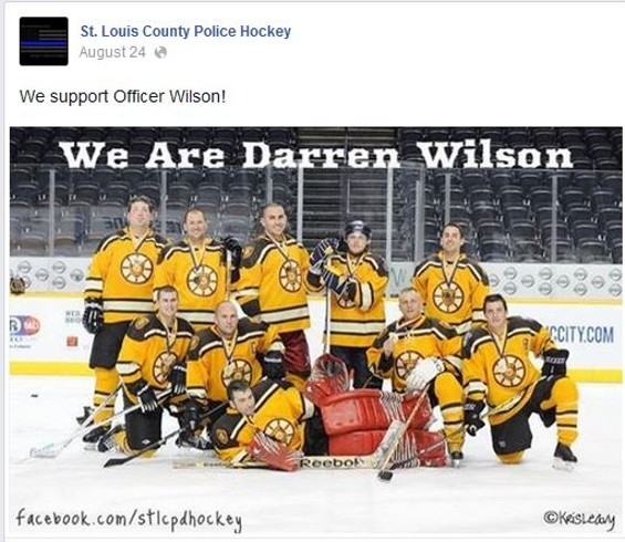 FACEBOOK.COM/STLCPDHOCKEY
