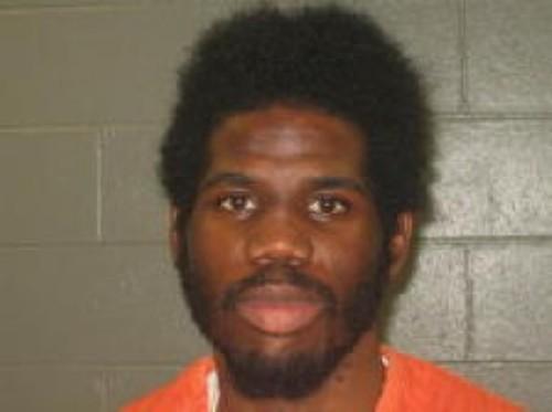 "Antonio ""Lips"" Shaw, Carter's co-defendant."