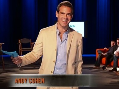 Andy Cohen HATES you, St. Louis.