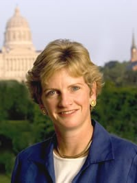 Secretary of State Robin Carnahan - HTTP://WWW.SOS.MO.GOV/SOSBIO.ASP