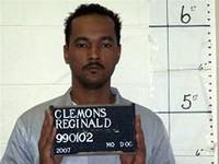 Reginald Clemons