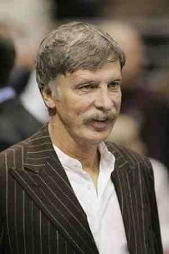 Kroenke. I'm pretty sure this guy conned me out of some money several years back in a deal involving lots of cocaine and a Pontiac Fiero.