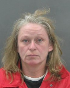 Tammi Todd faces charges of first-degree murder and armed criminal action.