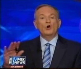 Bill O'Reilly blasts Post-Dispatch editorial - and proves their point - IMAGE VIA
