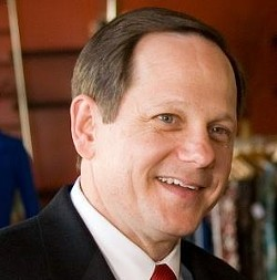 Slay wants to hear your thoughts on pot. - MAYOR SLAY/FACEBOOK