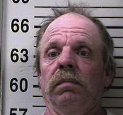 Allen Cordes, 51. - ALTON POLICE