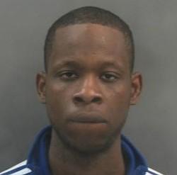 Ronald Burns, 22. - SLMPD