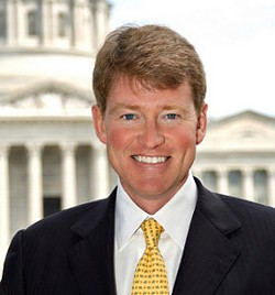 Attorney General Chris Koster.