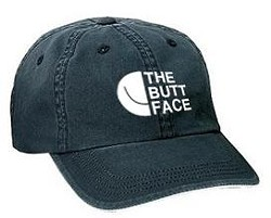 Judge: Stop being such an ass hat! - THEBUTTFACE.COM