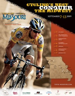 The odds that there will be a Tour of Missouri this year are growing longer.