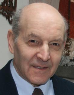 Martin Pion