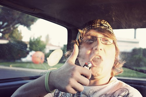 Thumbs up to you, Colorado. - RAFAEL-CASTILLO ON FLICKR