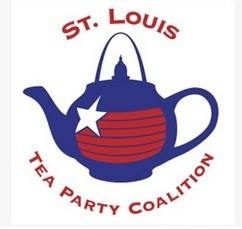 Tea'd Off: The organization logo is no more, following Loesch's removal.