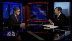 Senator Roy Blunt on Fox News. Full video below.