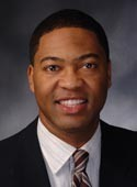 State Rep. Don Calloway
