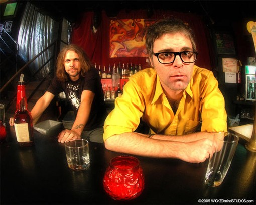 Local H - IMAGE VIA