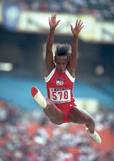 Jackie Joyner-Kersee Center launches again.