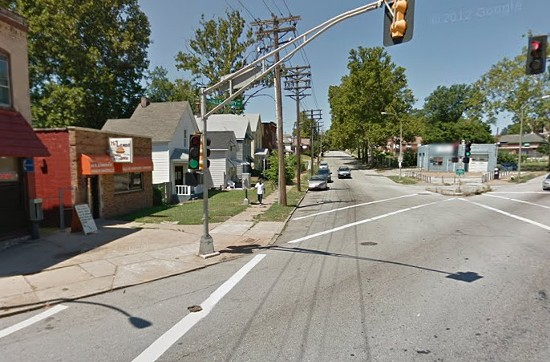 McLaran Avenue. - VIA GOOGLE MAPS