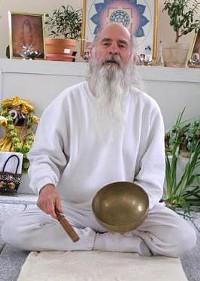 Joe Fenton, aka Sudharman - IMAGE VIA