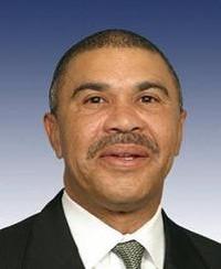 U.S. Rep. William Lacy Clay