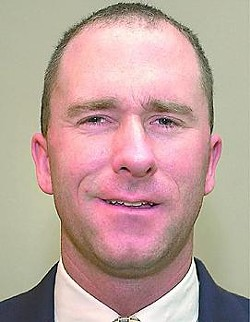 Clay Waller was last person to see his estranged wife. - SOUTHEAST MISSOURIAN