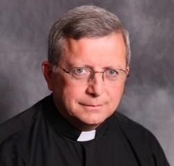 Reverend Patrick Dowling. - VIA DIOCESE OF JEFFERSON CITY