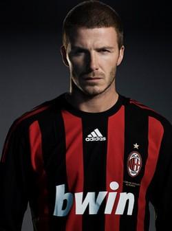 David Beckham wants to start an MLS team in Miami. - ADIFANSNET ON FLICKR
