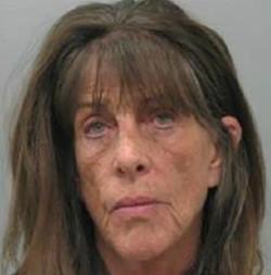 Mary Mullenix, 69.