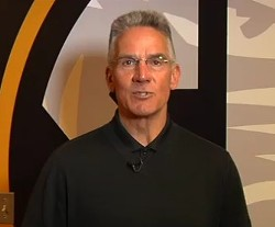 Athletic Director Mike Alden. - VIA MUTIGERS.COM