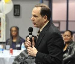 Mayor Francis Slay.