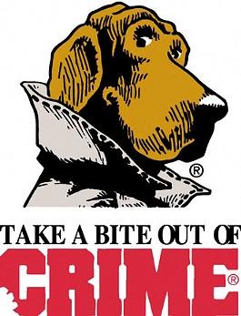 The Columbia Police shot both McGruff and Scruff. WTF? - IMAGE SOURCE