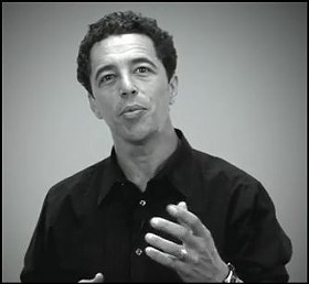 Brent Roam, founder of U-City Family Church