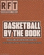 """Kristen Hinman's """"Basketball by the Book"""" series won top accolades from the Education Writers Association and the National Association of Black Journalists."""