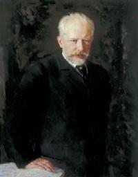 Pyotr Ilyich Tchaikovsky understood drama.
